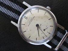 Vintage Croton Sea Blade Diver wristwatch, Runs Great!