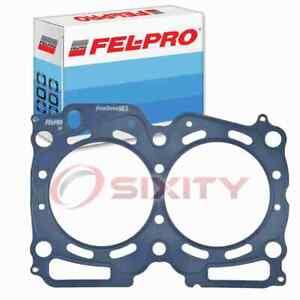Fel-Pro Engine Cylinder Head Gasket for 1998-2011 Subaru Impreza 2.2L 2.5L ly