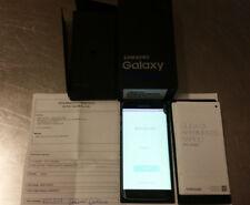 Samsung Galaxy S7 Edge 32 GB Black Onyx Vendo come pezzi di ricambio