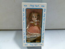 "Shirley Temple 8"" Ideal Doll"