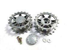 New listing Us Stock Mato 1/16 HengLong Panzer Iv Rc Tank Sprockets Driving Wheel Mt011S