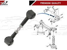 Pour mazda 6 suspension arrière inférieur latéral réglable bras contrôle lien arbustes