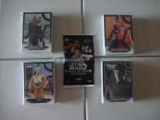 2017 TOPPS STAR WARS GALACTIC FILES REBORN ALL 200 BASE CARD SET WITH WRAPPER