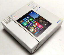Nokia Lumia 830 - 8GB - Black UNLOCKED QUADBAND CAMERA BLUETOOTH GSM CELL PHONE.