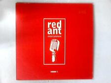 Red Ant Entertainment Volume 1 2x COMP (Various - 1999) RA001TP (ID:15405)