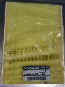 Nissan/Infiniti Value Advantage Engine Air Filter  AF54M-30P0J-NW  Set of 2