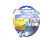 10 Stück Tintenpatronen Pelikan Griffix® Nr 4 .Großraum,P1R3