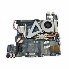 Motherboard Toshiba Satellite M100-184 T2300 Motherboard LA-3011P K000038660