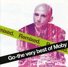 Moby - Go: The Very Best of Moby Remixed [New CD] UK - Import