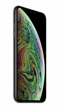 Apple iPhone XS Max 512GB Space Gray Unlocked A1921 CDMA GSM Fractured Back