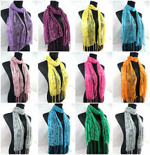 $2.50 each, wholesale bulk 20 fashion scarves paisley butterflies fashion women