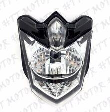 Motorcycle Headlight Light Assembly For Yamaha FZ6R FZ 6R 2009 to 2013 10 11 12
