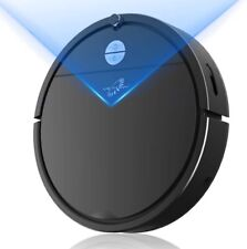 Barely used robotic vacuum cleaner - works with Alexa or phone app