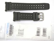 CASIO WATCH BAND: 10237943    Band for  G-9000 GREEN