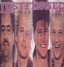 LUSTFINGER Alles im Griff CD (1990 Rotz+Wasser)