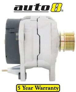 New Alternator for Volkswagen Polo 9N 1.4L Petrol AHW BBY BKY 01/02 - 12/06