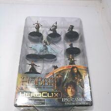 The Hobbit Desolation Of Smaug HeroClix Epic Campaign Starter Set