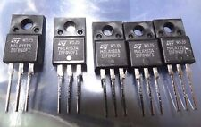 5 x irf840fi MOSFET 8A 500V ISOLATO st-microelectronics IRF840 irf840f1