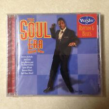 VEE JAY RHYTHM & BLUES SOUL ERA 1 - BRAND NEW CD
