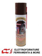 PRO-XILOS Antitarlo Spray 250 ml Concentrato Legno Mobili Inodore Restauro