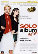 »Soloalbum ~ Der Film« [DVD] ?Matthias Schweighöfer / Nora Tschirner?