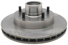 Disc Brake Rotor and Hub Assembly-R-Line Front Raybestos 5034R