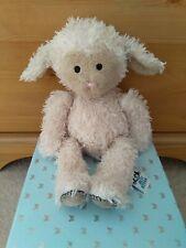 Jellycat. Raggedy Roo Chime Sheep Lamb