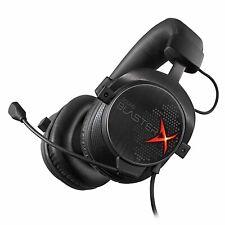 Creative Sound BlasterX H7 Tournament Edition Headset HD 7.1 Surround Sound