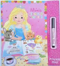 Mimis Wisch-und Weg- Buch Depesche 8432_A Prncess Mimi