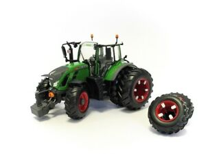 ROS 301917 Fendt 720 Vario mit Zwillingsbereifung Nature Green Limited E NEU/OVP