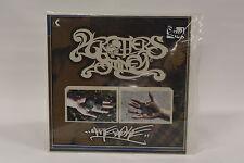 Brothers Stoney: Stone Broke - LP Vinyl Record - OZ Hip Hop - RARE