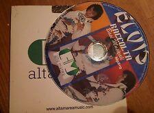 Raccolta basi musicali ELVIS PRESLEY- 486 basi mp3+g - backing tracks - KARAOKE