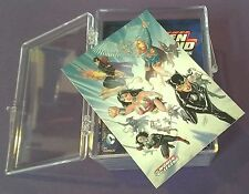 2013 DC Women of Legend Trading Cards (Cryptozoic) Complete Base Set 1-63 !