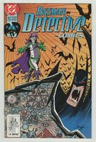 Detective Comics #617 (DC Comics 1990) The Joker - Norm Breyfogle Cover Art