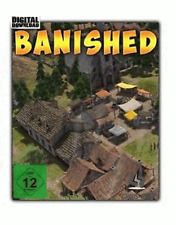 Banished Steam Key PC game download code new global Global [Lightning Shipping]
