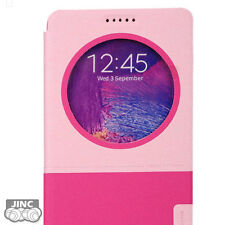 Book Case Cover Pouch for Samsung SM-N910G/N910I/N910S/N910T Galaxy Note4/Note 4