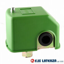 MATIC Pressostato per autoclave MPS1 meccanico per il controllo di elettropompe