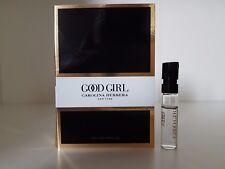 Carolina Herrera Good Girl 1.5ml EDP Vial Spray
