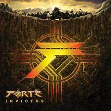 FORTE – Invictus DCD (NEW*LIM.US SPEED/THRASH METAL*OVERKILL*ANNIHILATOR)