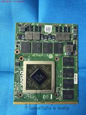 Clevo AMD HD8970M 4GB GDDR5 VIDEO CARD for Clevo P15XSM P17XSM Alienware M17X R2