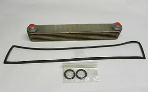 1996-97-98-99-2000 CHEVY GMC TRUCK SUV NOS TRANSMISSION OIL COOLER GM# 52474387
