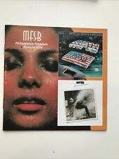 MFSB - Philadelphia Freedom/Summertime 2 album's 2CD