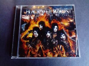 Black veil brides - Set the world on fire (CD 2011)