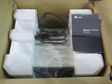 AT&T MONOCHROME DISPLAY CRT 314 MONITOR TERMINAL 25 pin 106703184 *NEW* *RARE*
