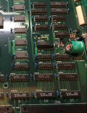 Remplacement Pile Batterie Slot Neo Geo MVS Borne Arcade 3,6v Nimh Battery