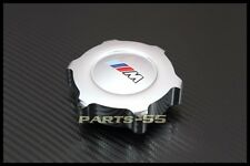 ALUMINUM OIL ENGINE COVER CAP FOR BMW M TECH E32 E34 E36 E38 E39 E46 M5 M3 318I