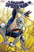 AMAZING SPIDER-MAN #62 - PRE-ORDER - 24/03/2021