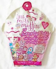 Set of 10 Little Miss Muffin Packs