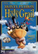 Monty Python And The Holy Grail (DVD, 2003, 2-Disc Set)