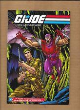 G.I. JOE LT Falcon Nemesis Immortal Enforcer  25TH ANNIVERSARY EXCLUSIVE COMIC